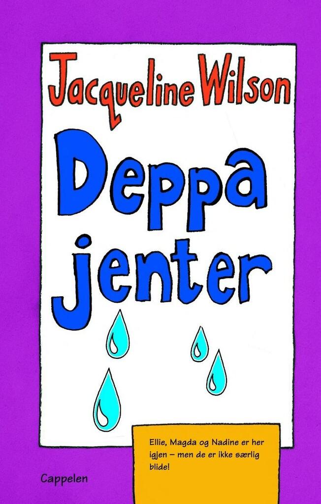 Deppa jenter (4)