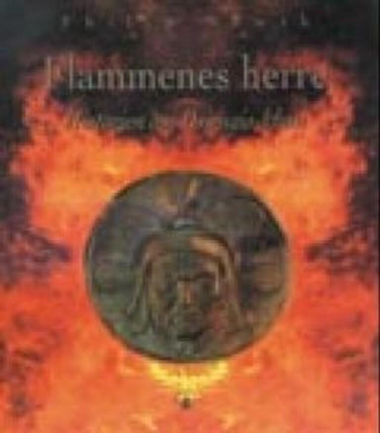 Flammenes herre : historien om Dsjengis-khan