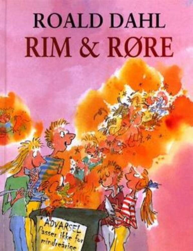 Rim & Røre