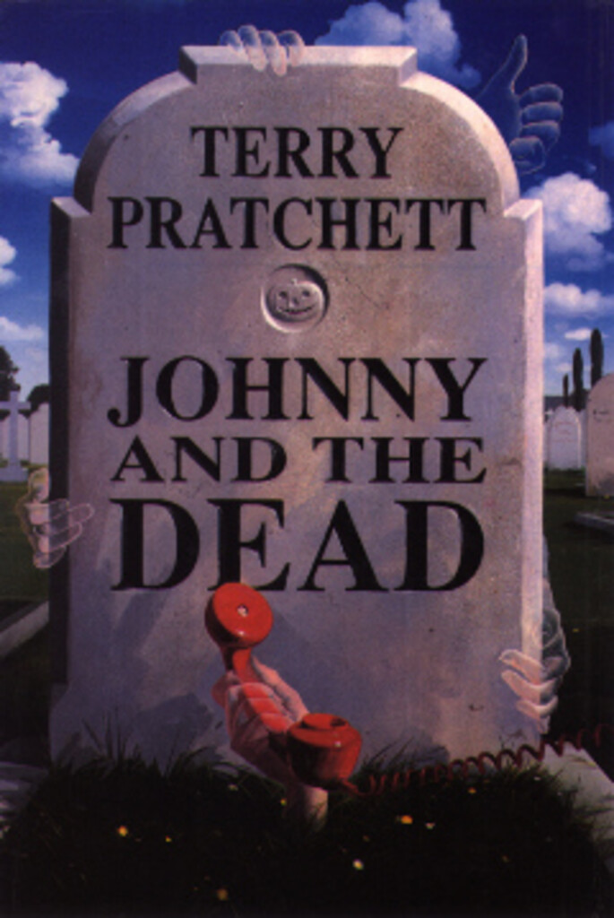 Johnny and the dead (2)