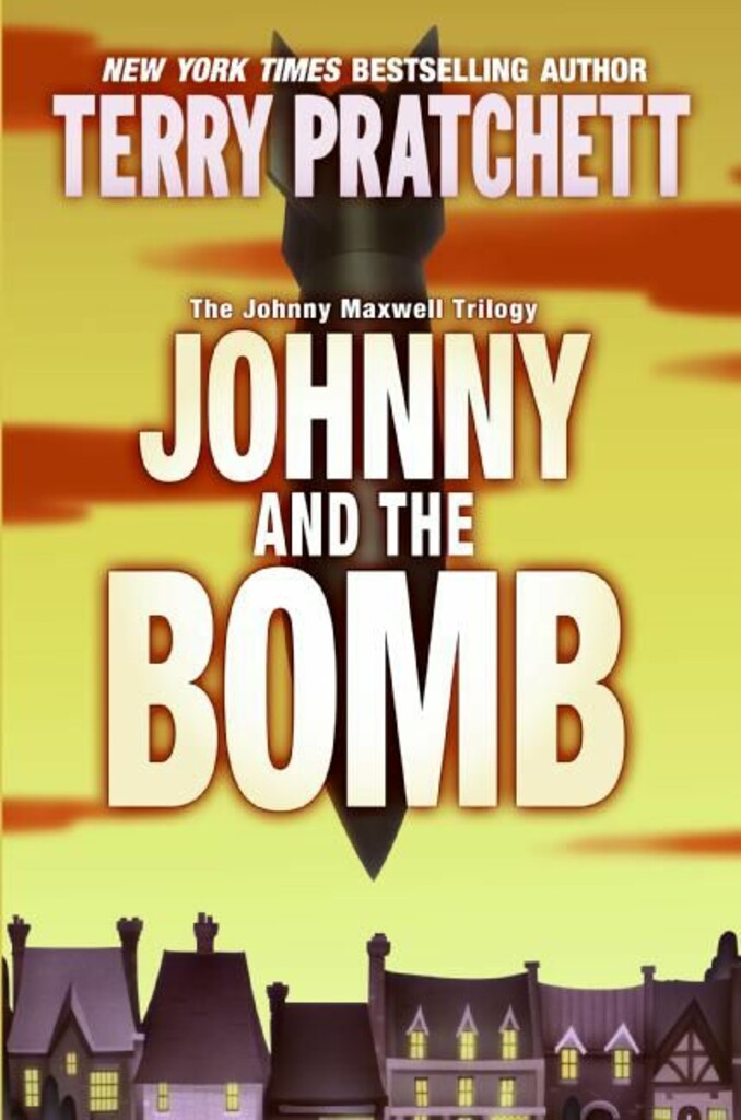 Johnny and the bomb (3)