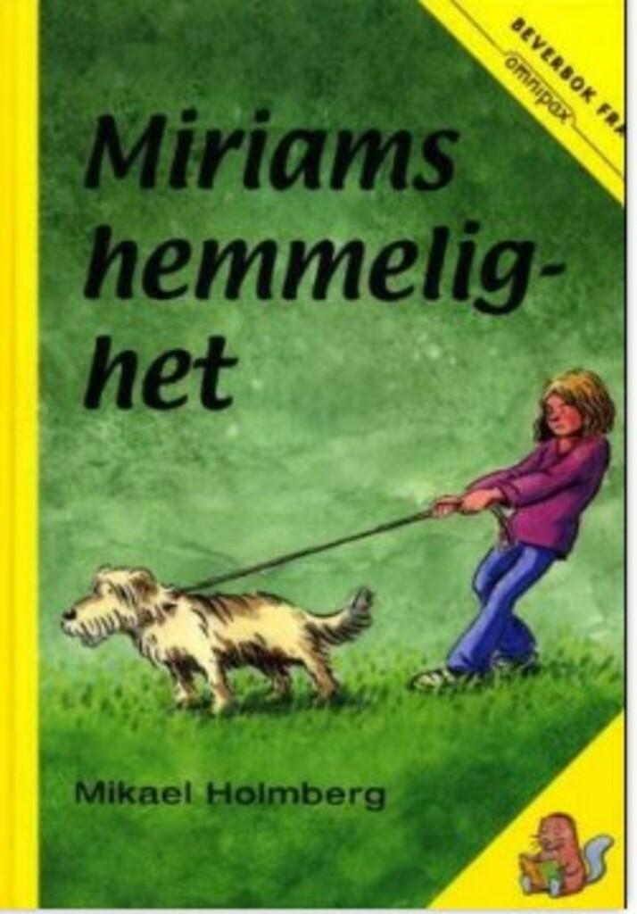 Miriams hemmelighet