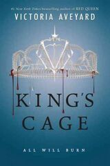 Aveyard, Victoria : King's cage