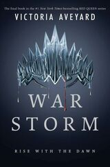 Aveyard, Victoria : War storm
