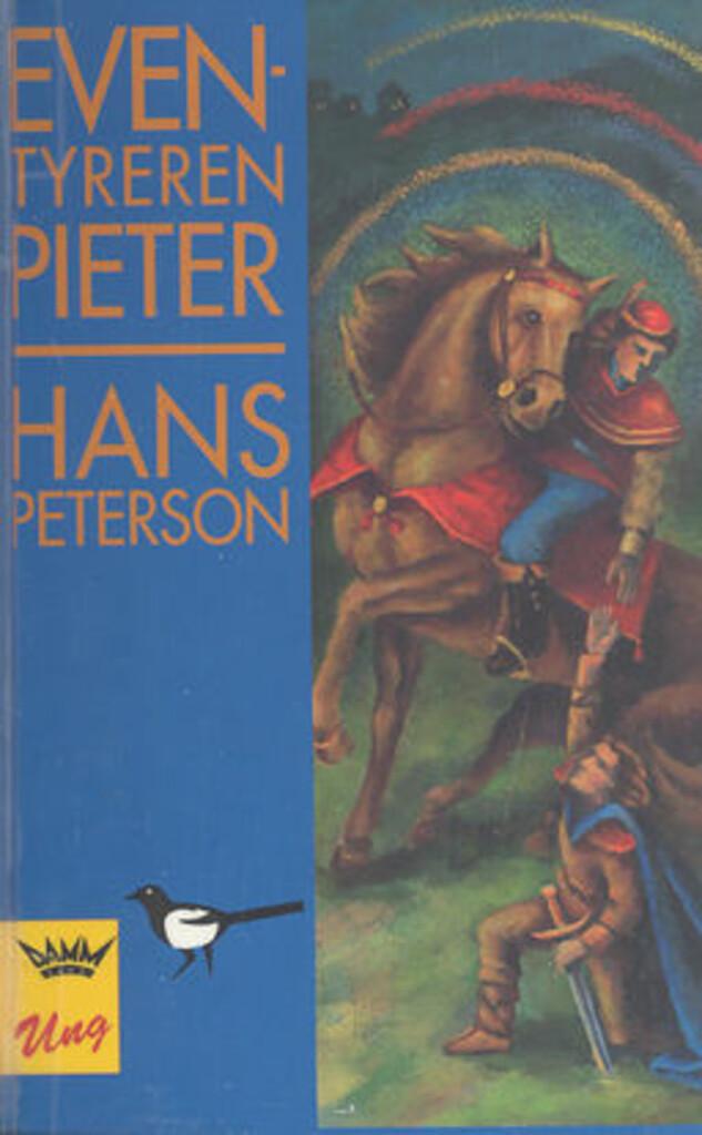 Eventyreren Pieter
