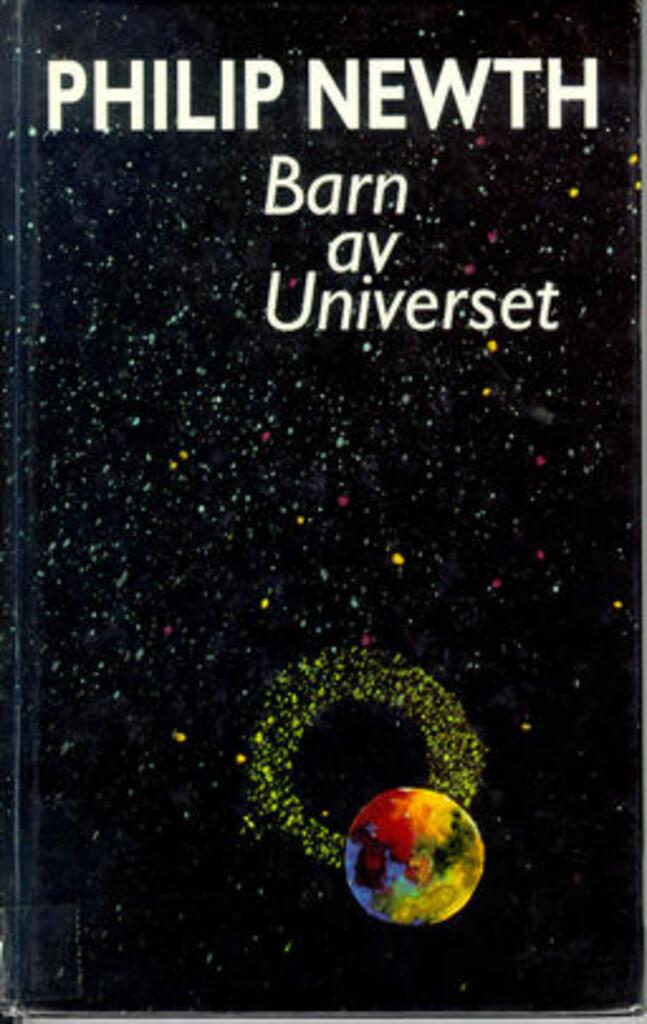 Barn av universet