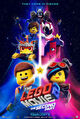 Omslagsbilde:The Lego movie 2: The second part