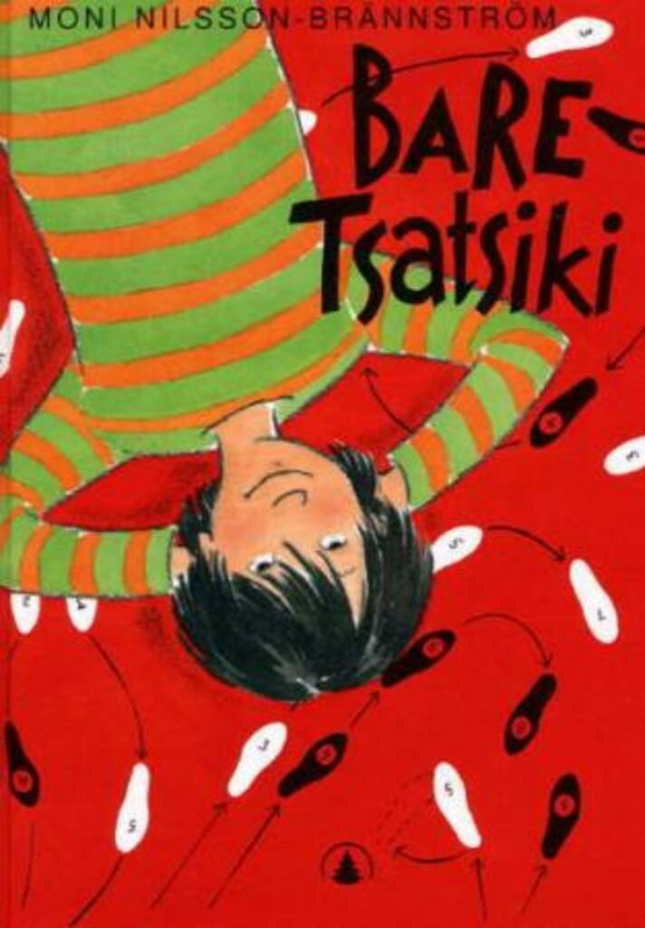 Bare Tsatsiki