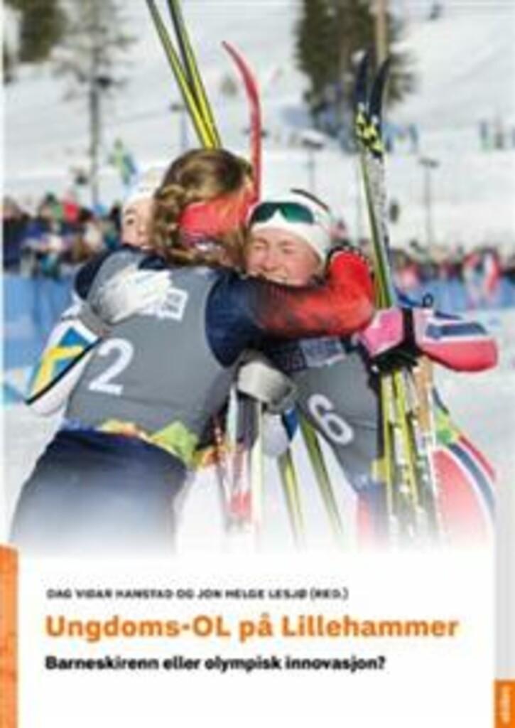 Ungdoms-OL på Lillehammer : barneskirenn eller olympisk innovasjon?
