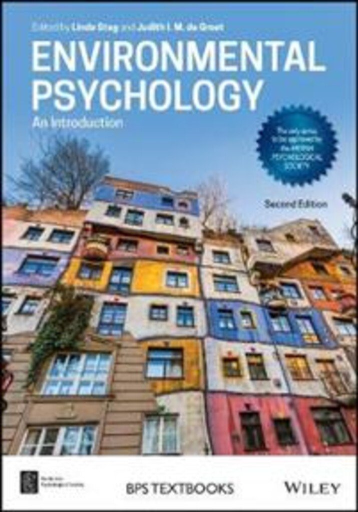 Environmental psychology : an introduction