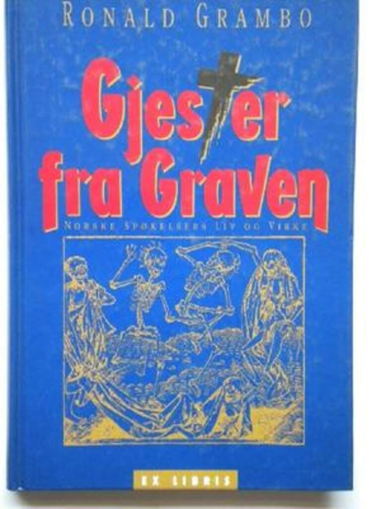 Gjester fra graven
