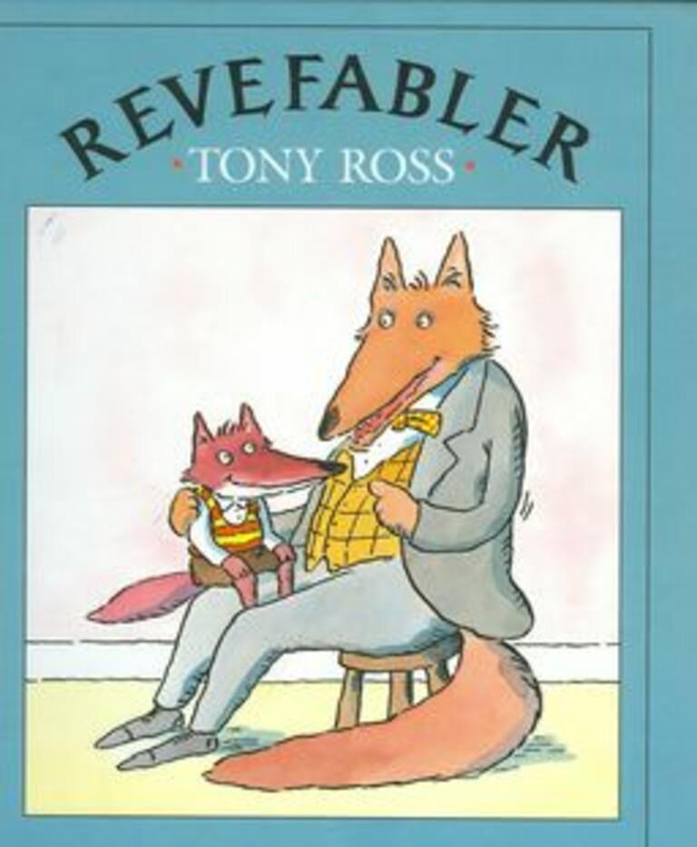 Revefabler