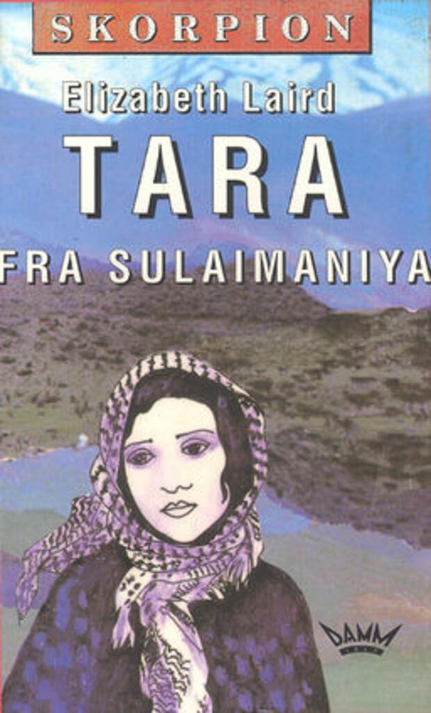 Tara fra Sulaimaniya