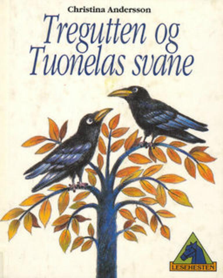 Tregutten og Tuonelas svane