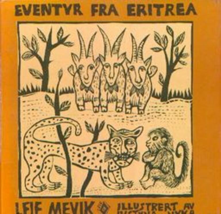 Eventyr fra Eritrea