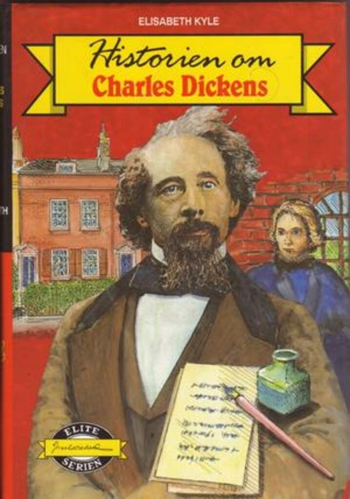 Historien om Charles Dickens