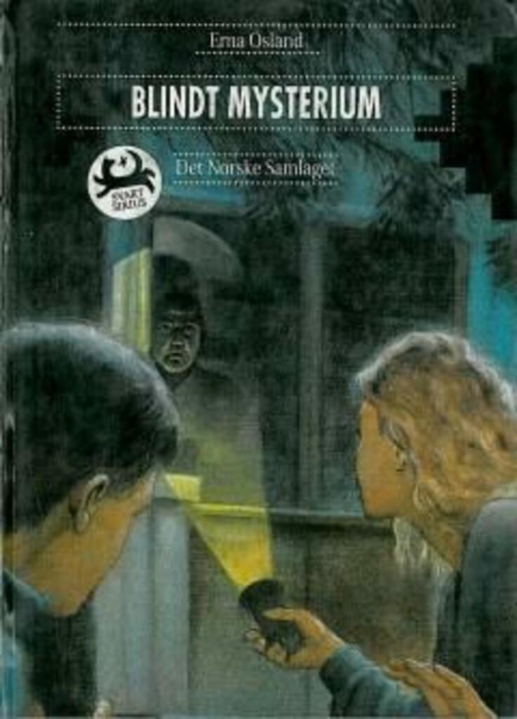 Blindt mysterium