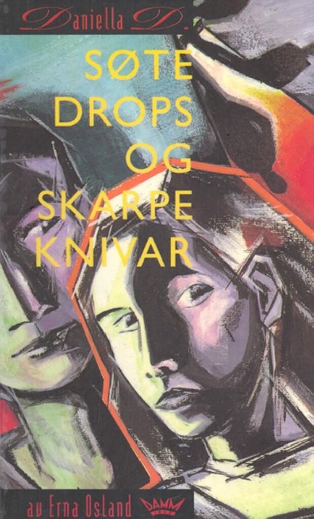 Søte drops og skarpe knivar