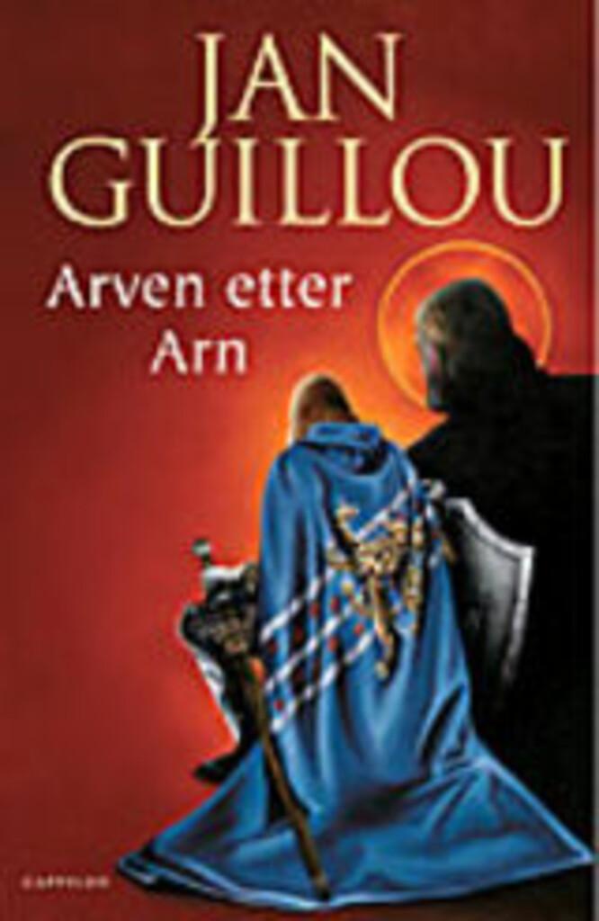 Arven etter Arn (4) : [bind 4]