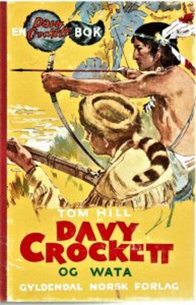 Davy Crockett og Wata