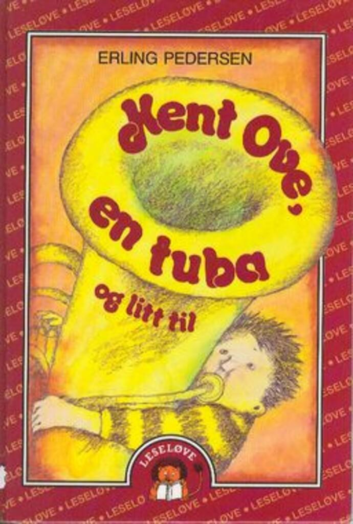 Kent Ove, en tuba og litt til
