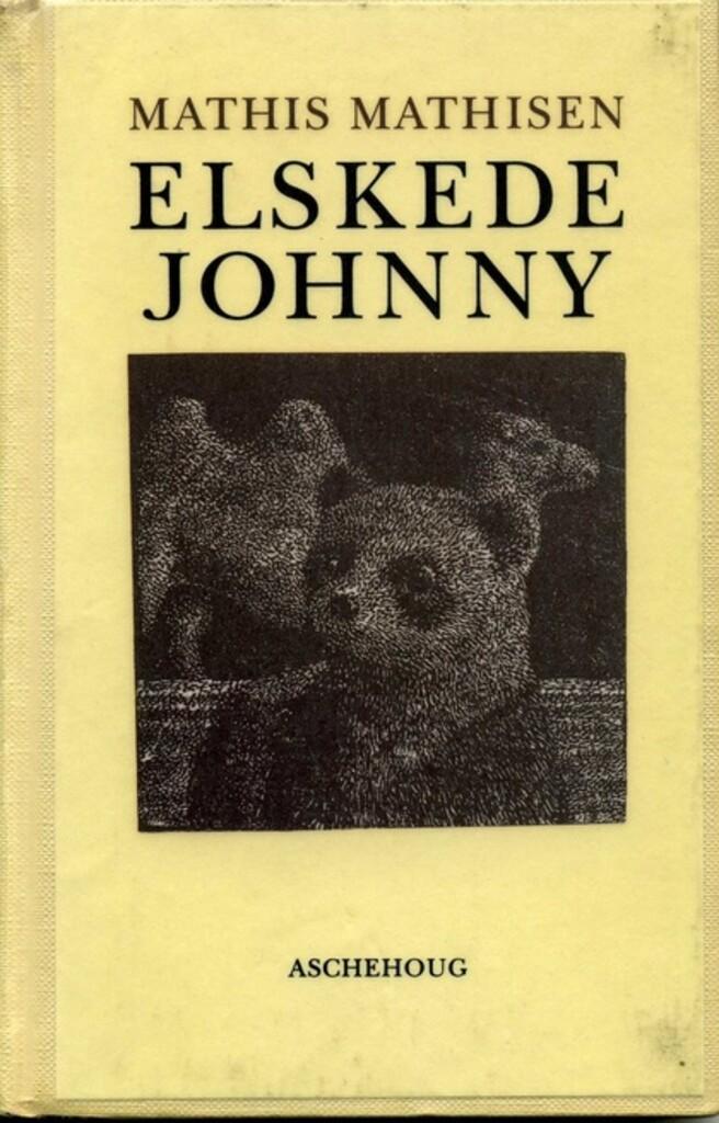 Elskede Johnny