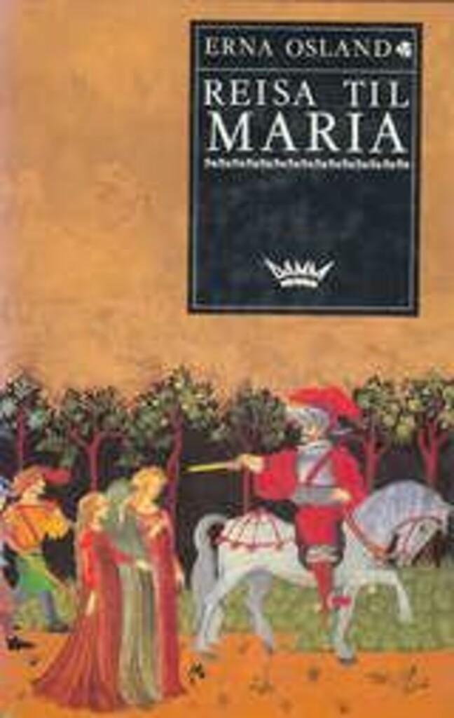 Reisa til Maria