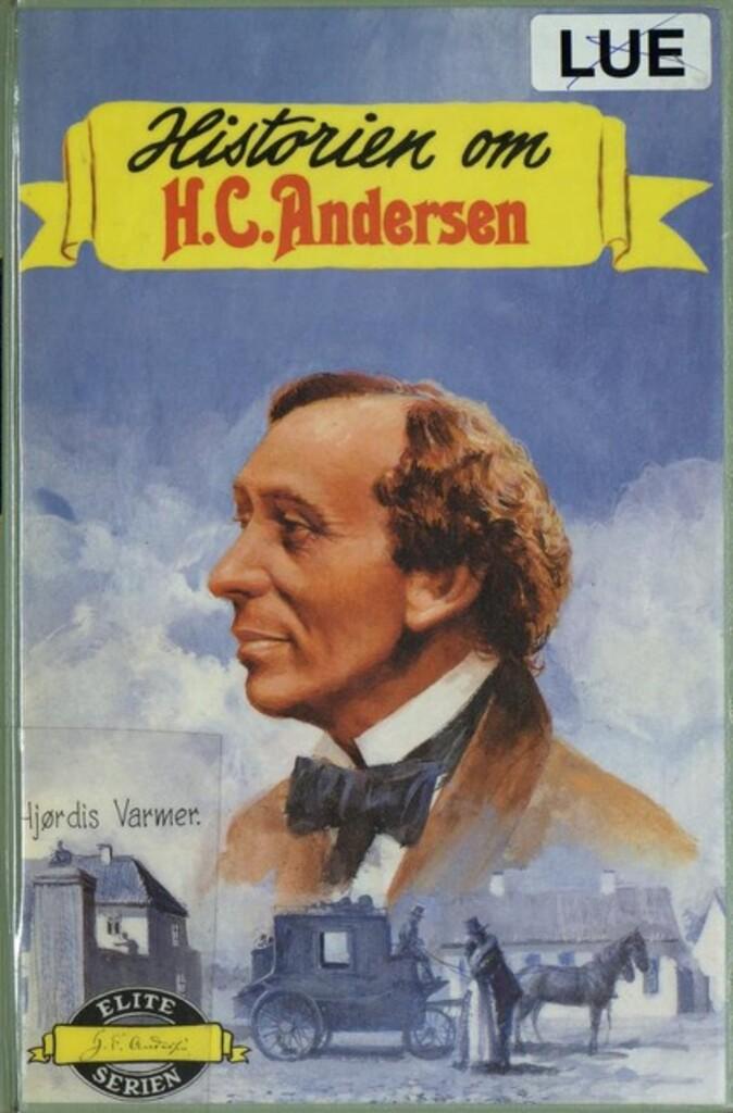 Historien om Hans Christian Andersen