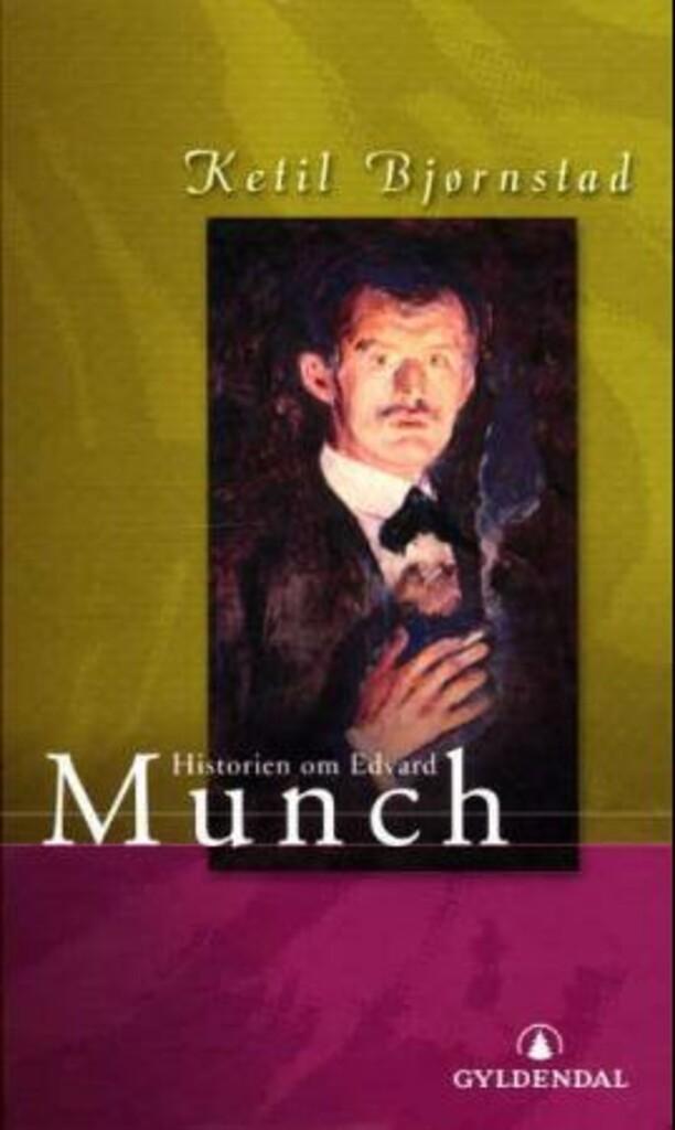 Historien om Edvard Munch