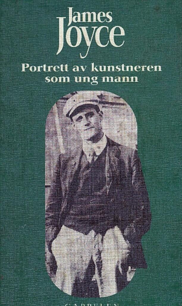 Portrett av kunstneren som ung mann