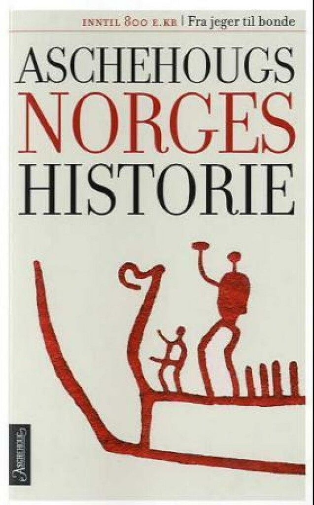 Aschehougs Norgeshistorie (1)