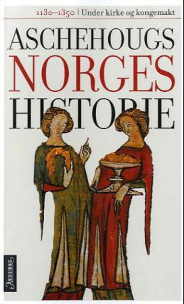 Aschehougs Norgeshistorie (3)