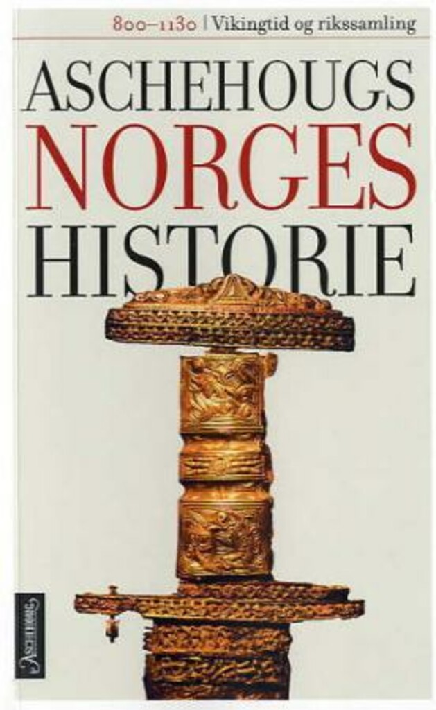Aschehougs Norgeshistorie (2)