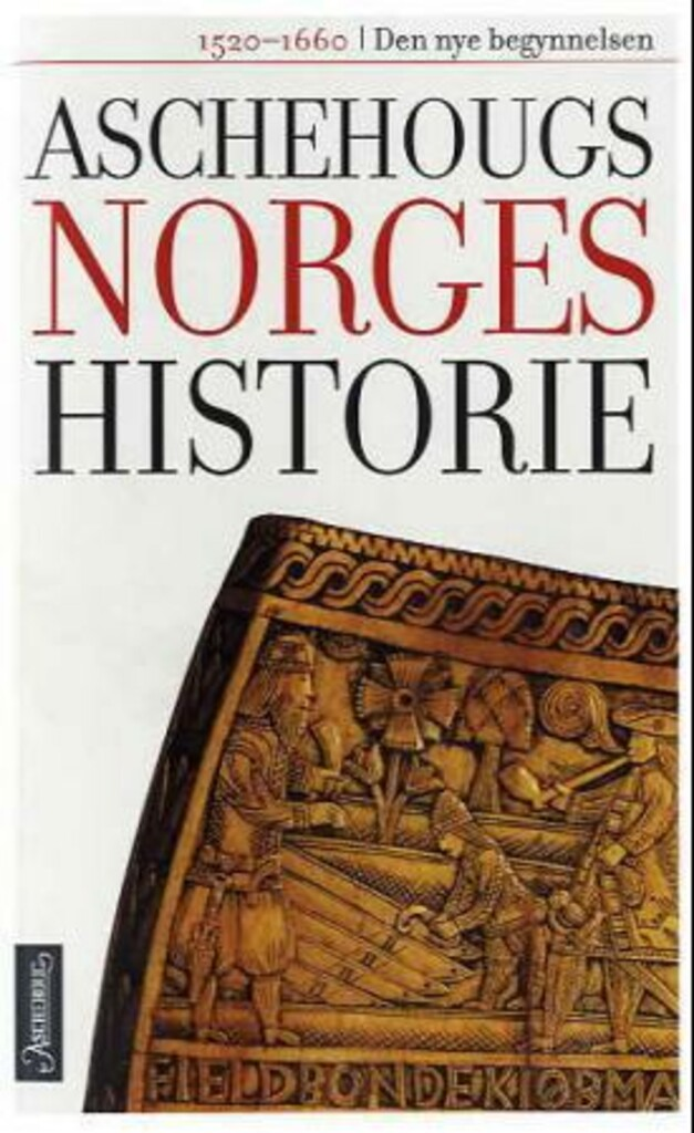 Aschehougs Norgeshistorie (5)