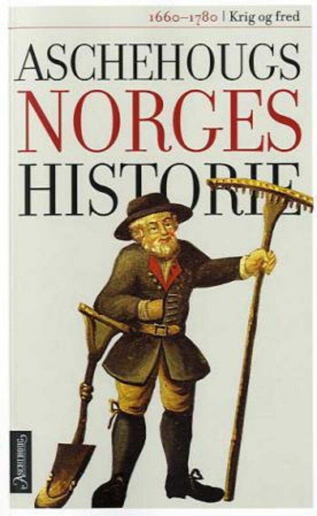 Aschehougs Norgeshistorie (6)