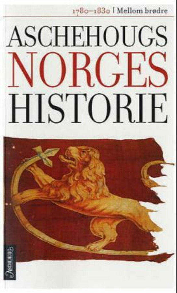 Aschehougs Norgeshistorie (7)