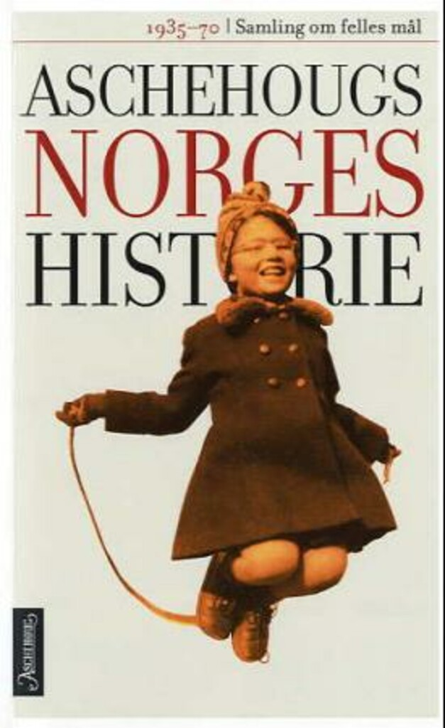 Aschehougs Norgeshistorie (11)