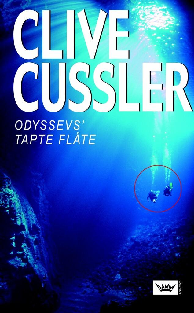 Odyssevs' tapte flåte