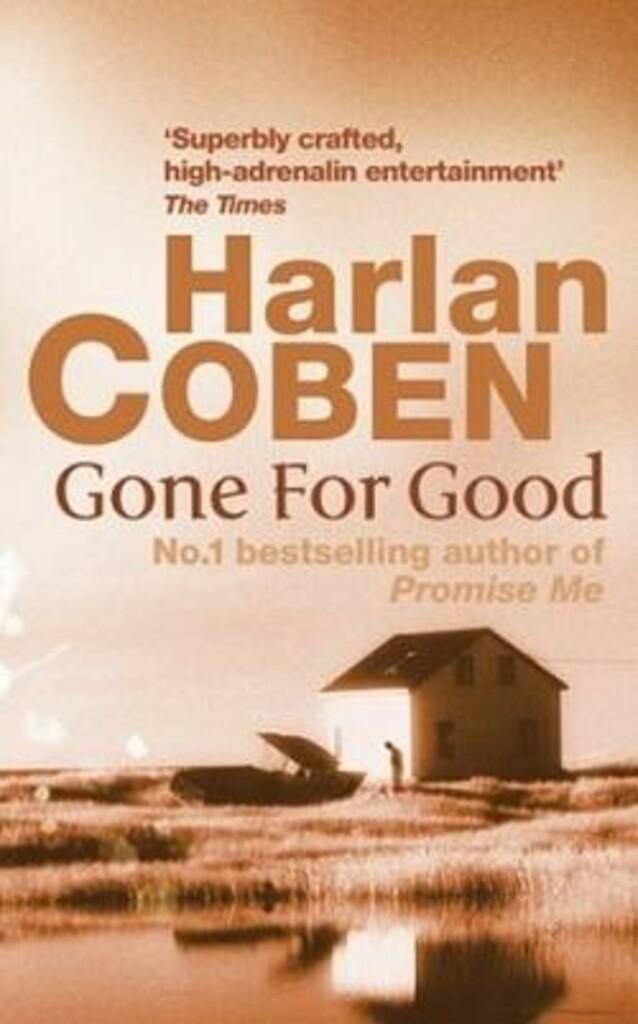 Gone for good : a novel