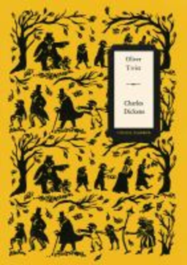 Oliver Twist (eng.)