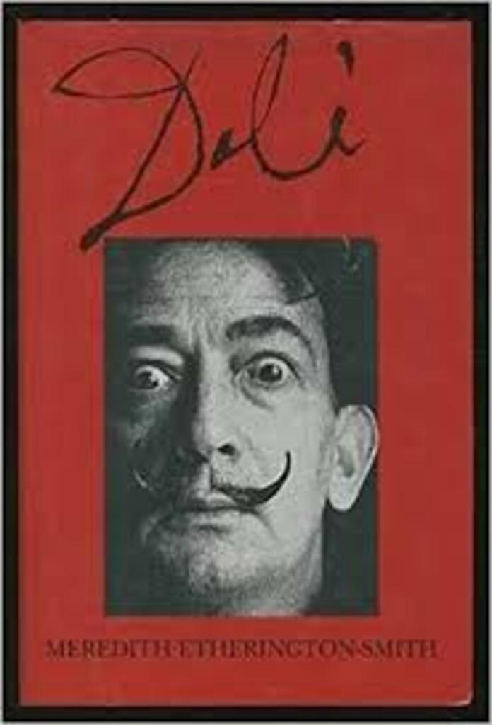 Dali : a biography