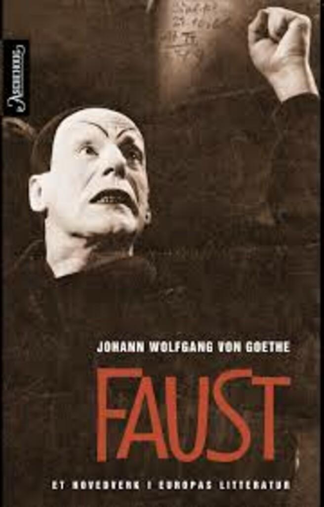 Faust : en tragedie