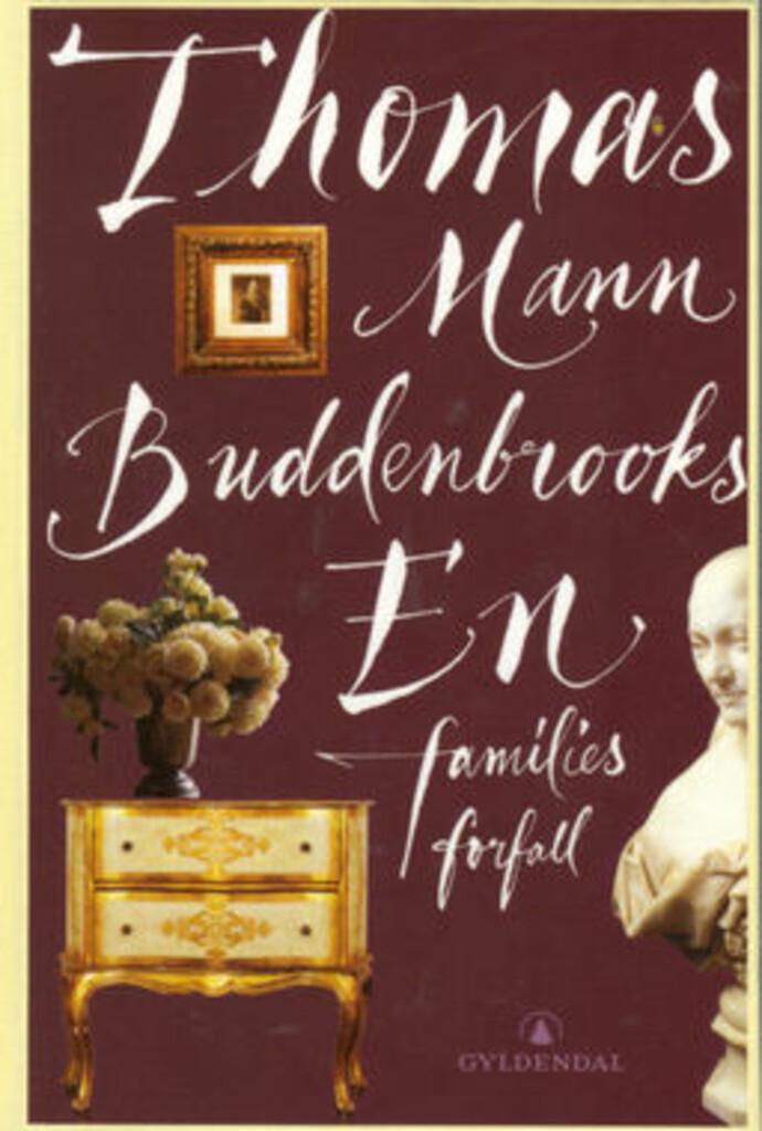 Buddenbrooks : en families forfall
