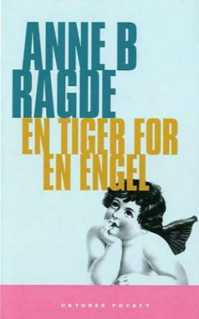 En tiger for en engel : roman