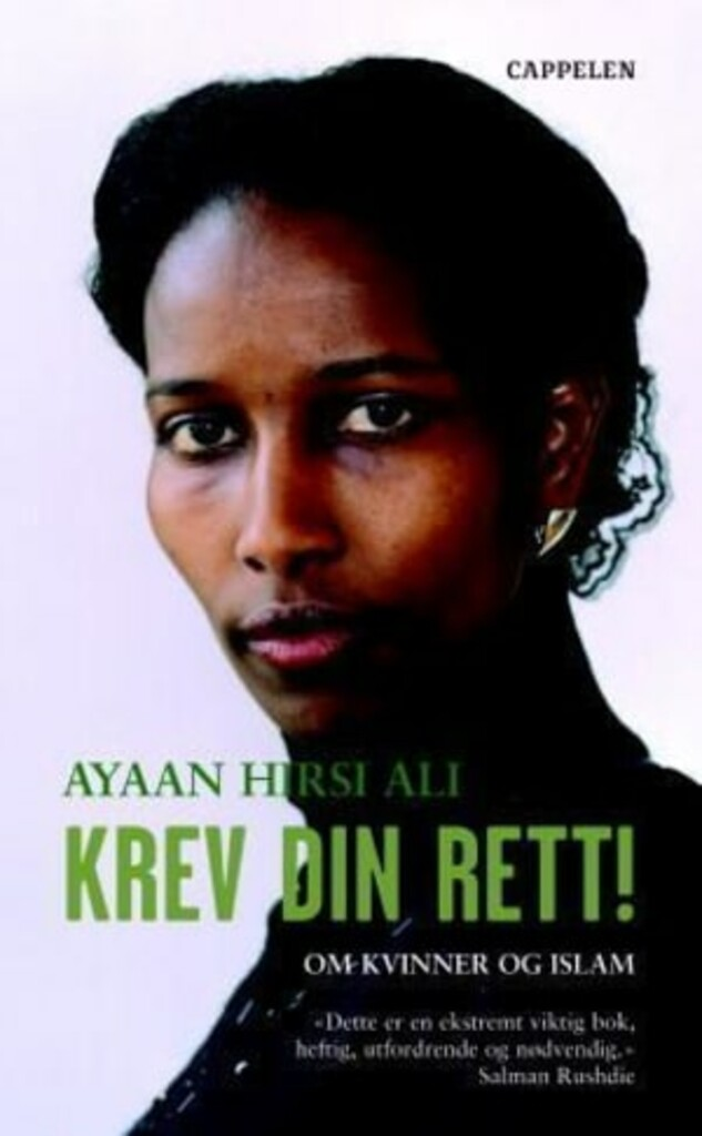 Krev din rett! : om kvinner og islam