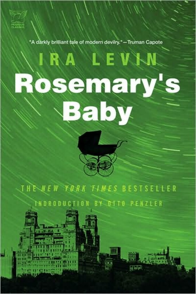 Rosemary's baby (eng.)