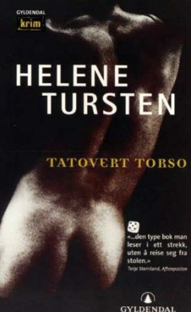 Tatovert torso