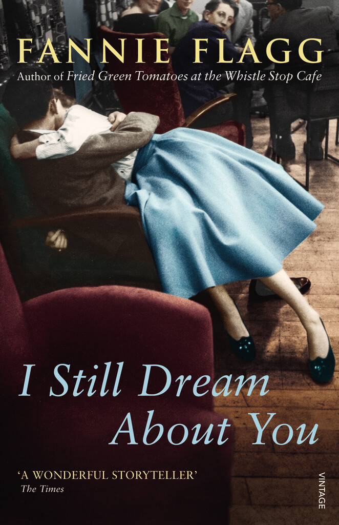 I still dream about you