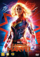 Omslagsbilde:Captain Marvel