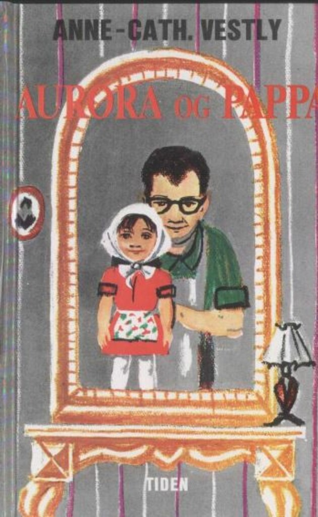 Aurora og pappa : [bind 2]